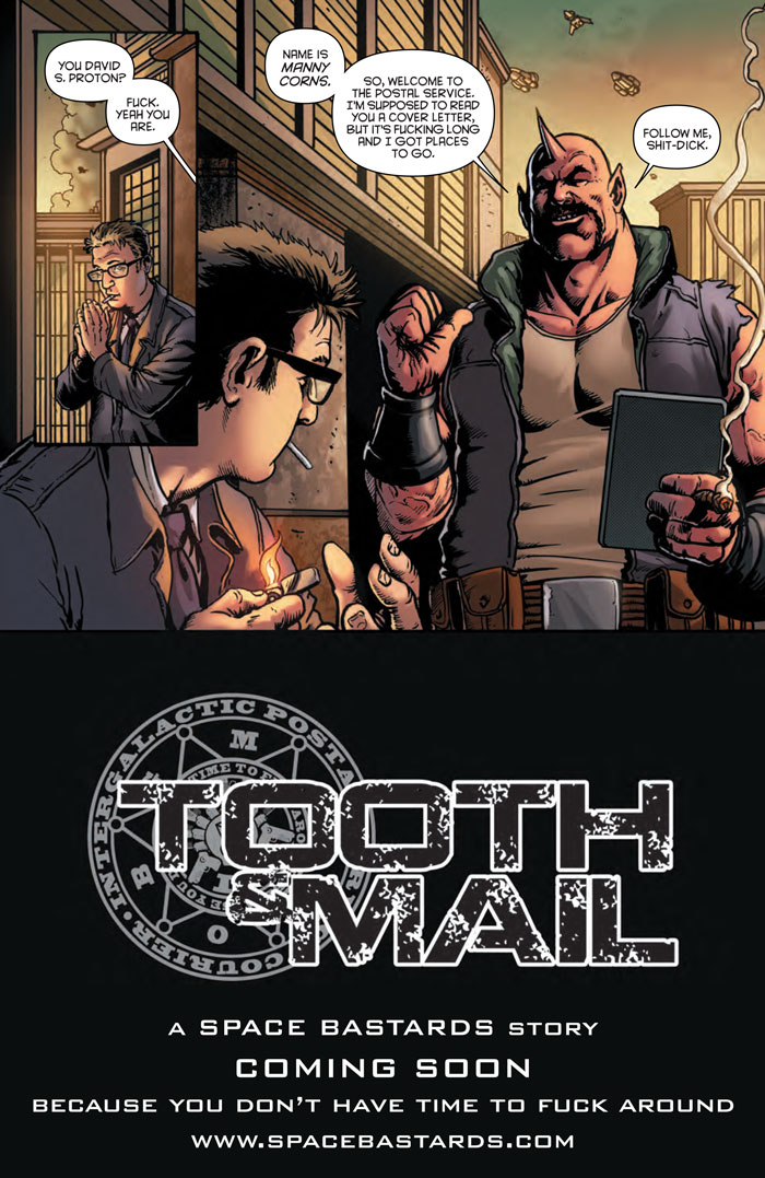 ToothMail 16